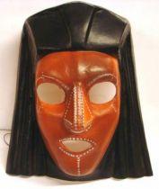 Belphegor  face-mask (by César)