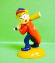 (Bénédicta (Mayonnaise) - Baseball Player \'\'Mayo Kid\'\'