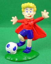 Bénédicta (Mayonnaise) - Soccer Player \'\'Mayo Kid\'\'