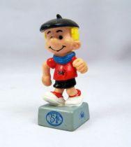 Benoit Brisefer Figurines PVC Muco Sportivo - Benoit joggeur