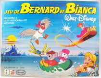 Bernard & Bianca - Jeu de société Mako (occasion en boite)