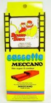 Bernard and Bianca - Super 8 Movie Color - Cinevue Viewer (Meccano France) - The Albatross is got (ref.165083)