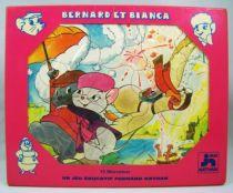 Bernard et Bianca - Jeu éducatif Fernand Nathan (Puzzle) 01
