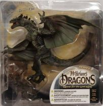 Berserker Clan Dragon (series 2)