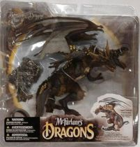 Berserker Clan Dragon (series 4)