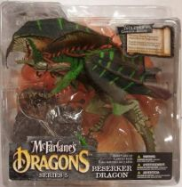 Berserker Clan Dragon (series 5)
