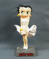 Betty Boop Actrice - Figurine Résine M6 Interactions