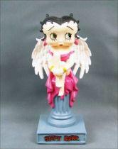 Betty Boop Ange - Figurine Résine M6 Interactions