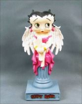 Betty Boop Ange - Figurine Résine M6 Interactions