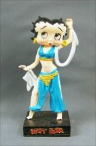 Betty Boop Danseuse Orientale - Figurine Résine M6 Interactions