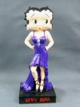 Betty Boop Model - M6 Interactions Resin Figure