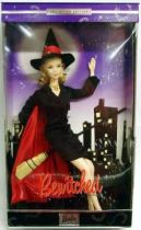 Bewitched - Barbie as Samantha doll - Mattel