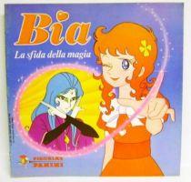 Bia, La Sfida della Magia - Panini Stickers collector book