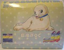 Bibifoc  - Puzzle  Poster 25 pcs