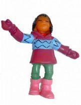 Bibifoc  - Yolanda pvc  Figure - Ayma