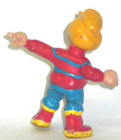 Bibifoc - Tommy (showing) - Schleich pvc Figure