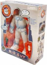 Big Guy & Rusty - Deluxe Big Guy 12\'\' figure - Bandai