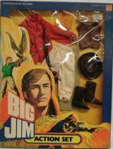 Big Jim - Adventure series - Argentine Gaucho Action set (ref.7399)