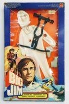 Big Jim - Adventure series - Astronaut Action set (ref.8215)