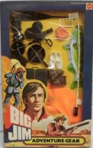 Big Jim - Adventure series - Camp-out Adventure Gear (ref.9920)