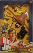 Big Jim - Adventure series - Equestrian Adventure Gear (ref.9922)