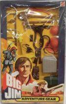 Big Jim - Adventure series - Fire Rescue Adventure Gear (ref.9921)