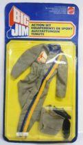 Big Jim - Adventure series - Mechanic outfit (ref.4057)