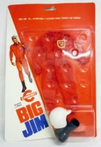 Big Jim - Adventure series - Race Car Pilot outfit (ref.8862) Congost