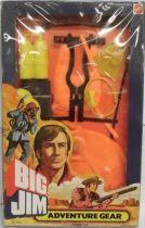 Big Jim - Adventure series - Sea Rescue Adventure Gear (ref.9923)