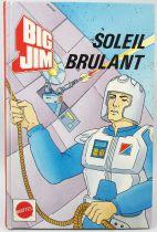 Big Jim - Story book - Soleil Brulant