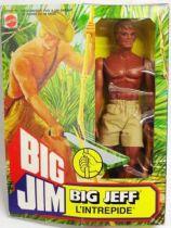 Big Jim Adventure series - Big Jeff l\'Intrepide (ref.0549)