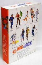 Big Jim Adventure series - Mint in box Big Jack (ref.4347) - Congost
