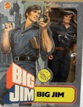 Big Jim Adventure series - Mint in box Big Jim (ref.2264)