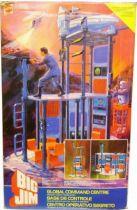 Big Jim Commando series - Global Command Center (ref.9421)