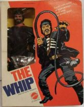 Big Jim P.A.C.K. series - Mint in box The Whip (ref.9060-9963)