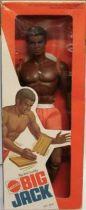 Big Jim Sports series - Mint in box Big Jack (ref.4347)