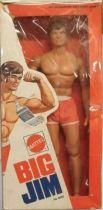 Big Jim Sports series - Mint in box Big Jim (ref.4332)