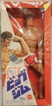 Big Jim Sports series - Mint in japanese box Big Jim (ref.523-43320)