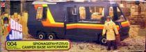 Big Jim Spy Series - Mint in box 004 Spy Mobile Supercar (ref.5257)