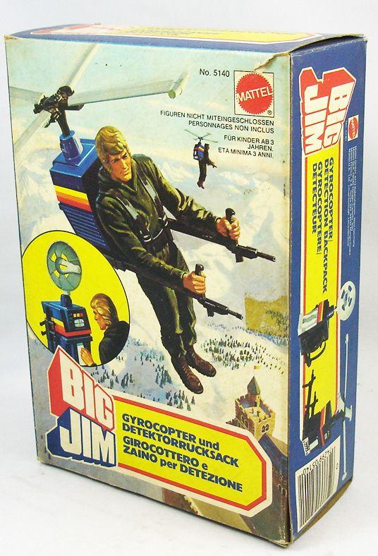 big_jim_serie_espionnage___gyrocoptere_et_materiel_de_detection_neuf_en_boite_ref.5140__2_