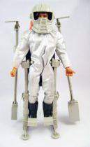 Big Jim Spy series - Space Mission set (ref.2686) + Big Jim 004