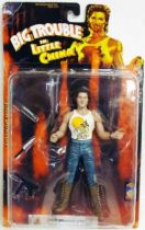 Big Trouble in Little China - Jack Burton - N2Toys action figure