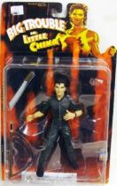 Big Trouble in Little China - Wang Chi - N2Toys action figure