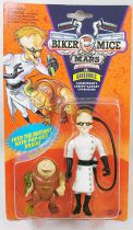 Biker Mice from Mars - Dr. Karbunkle - Galoob