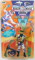 Biker Mice from Mars - DTail-Whippin\' Throttle - Galoob GIG