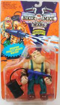 Biker Mice from Mars - Greasepit - Galoob