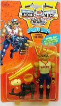 Biker Mice from Mars - Home-Run Throttle - Galoob