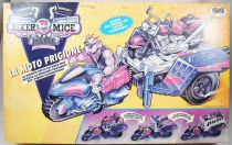 Biker Mice from Mars - Jail Cruiser - Galoob GIG