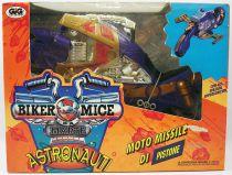 Biker Mice from Mars - Modo\'s Crater Cruiser - Galoob GIG