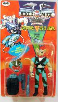 Biker Mice from Mars - Rad Rebel Vinnie - Galoob GIG